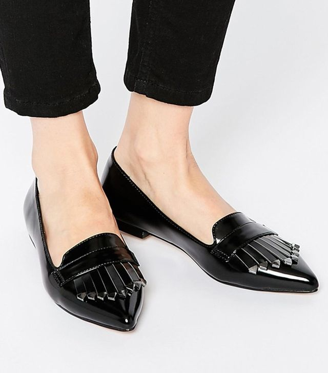 MELLOW Flat Shoes