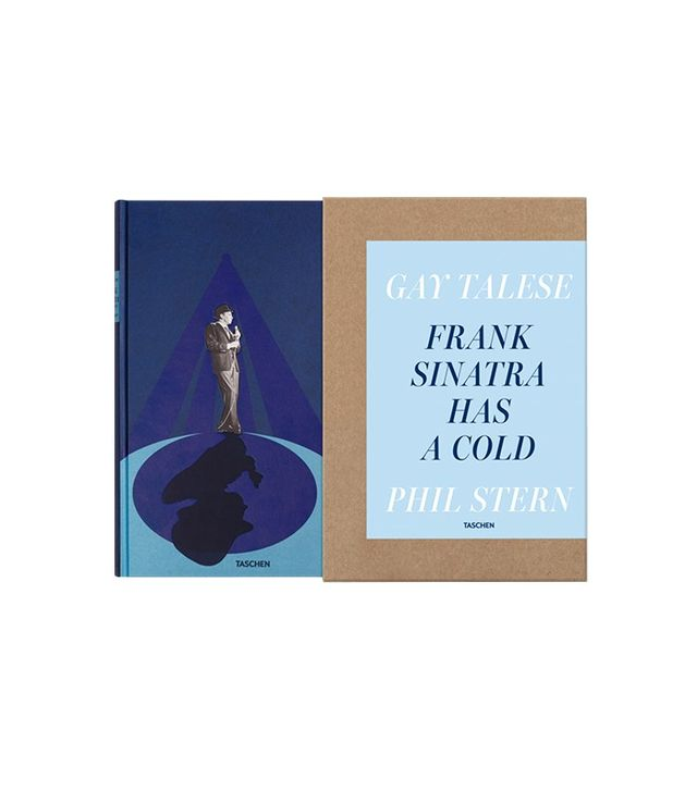 Frank Sinatra Has a Cold (Collector's Edition) by Gay Talese and Phil Stern