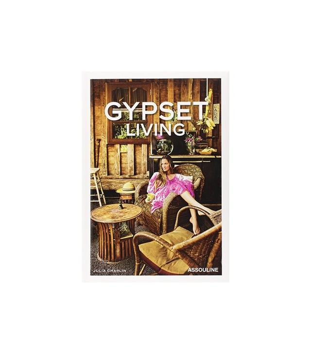 Gypset Living by Julia Chaplin