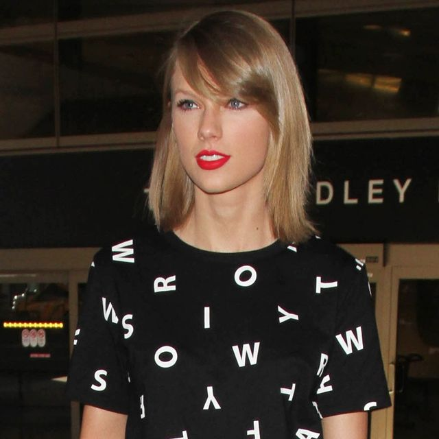 Taylor Swift's Clothing Line Is Here—and It's About to Sell Out