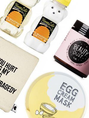 11 Clever Beauty Gifts for a White Elephant Party