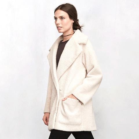 Wolfe Coat
