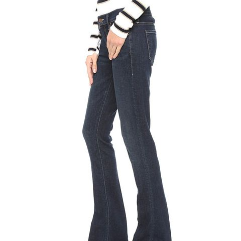 The Runaway Skinny Flare Jeans