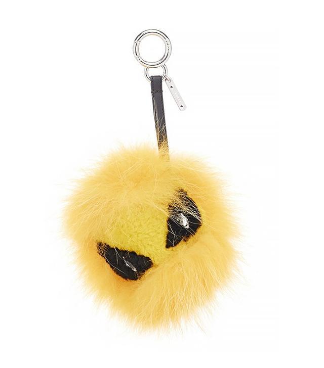 Fendi Buggies Bag Charm