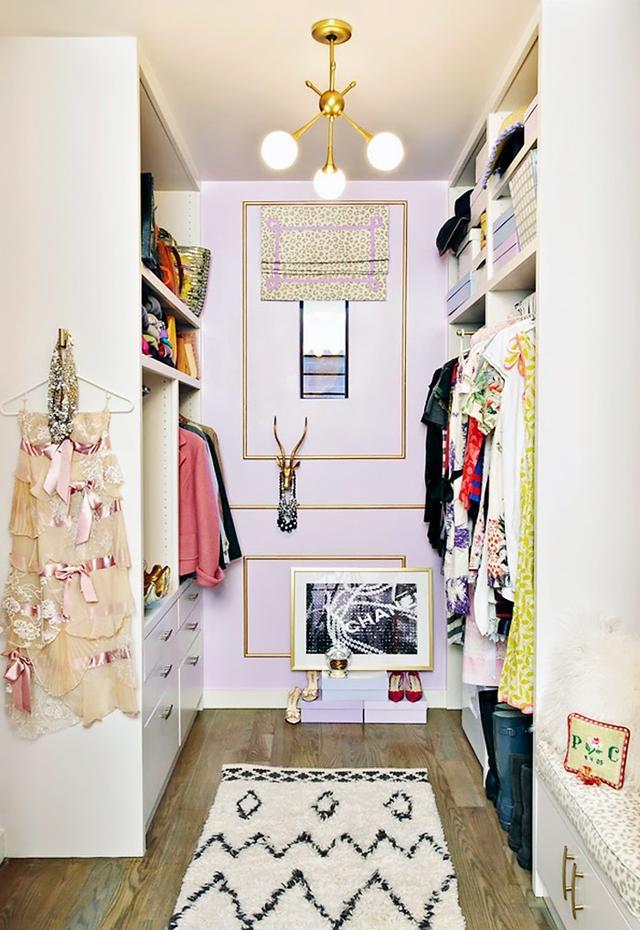 Closet #3: After