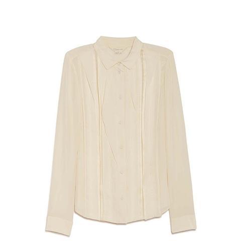 Sixteen Long Sleeve Shirt