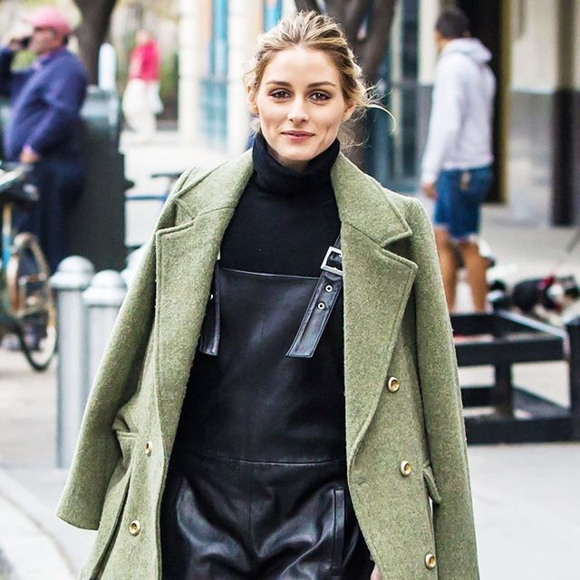 Olivia Palermo's 5 Latest Looks From the Streets of NYC