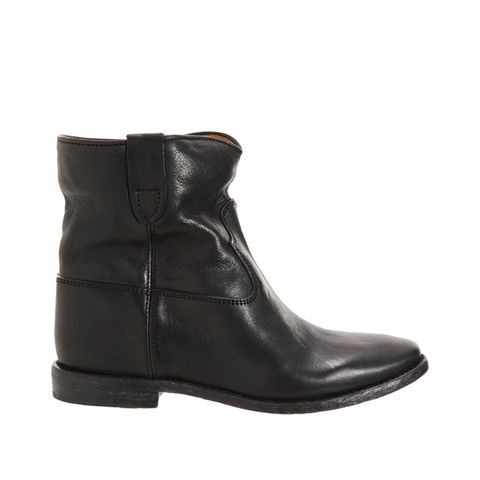 Cluster Boots