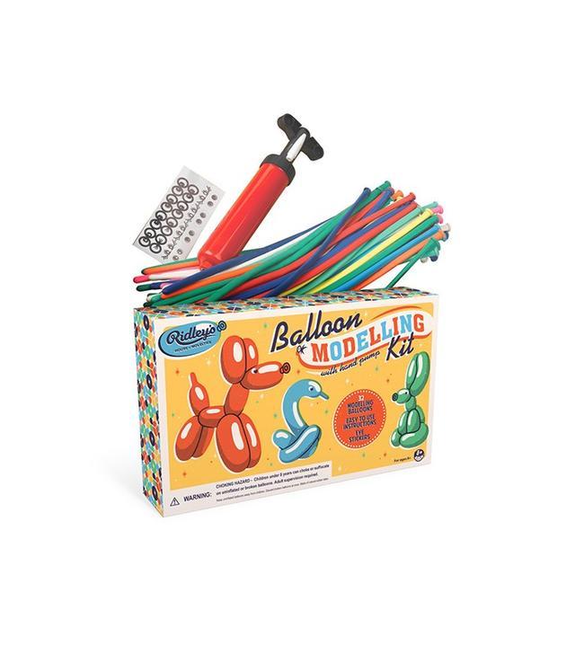 Wild & Wolf x Ridley's Balloon Modelling Kit