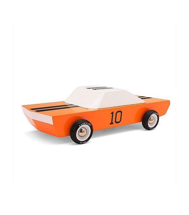 Vlad Dragusin Classic Wooden GT10 Car