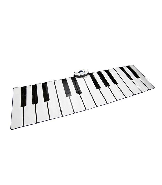 Sharper Image Giant Piano Mat