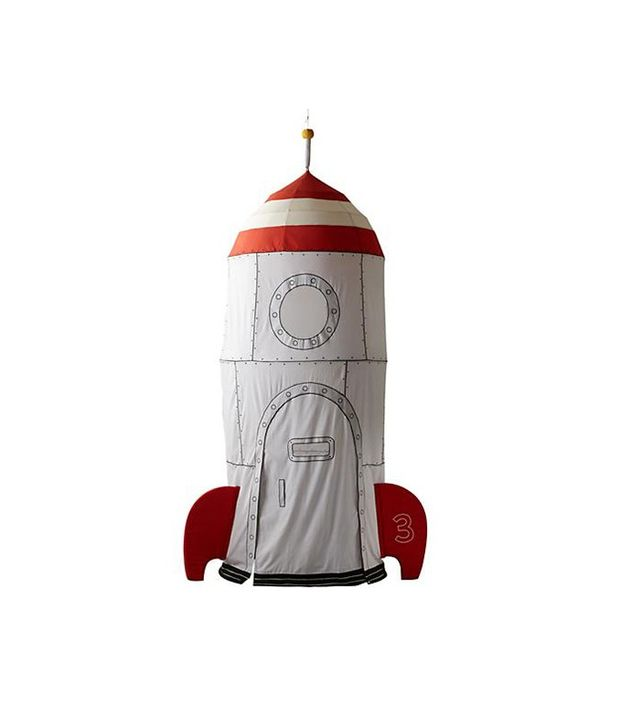 Land of Nod To the Moon Playhouse Canopy