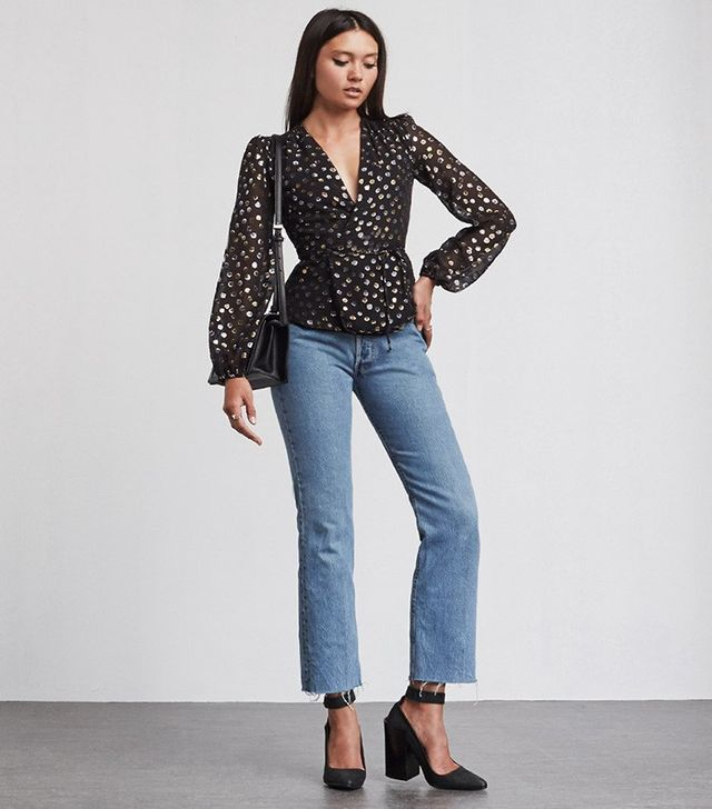 Reformation Stevie Top