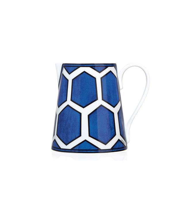 Hermès Bleus d'Ailleurs Sauce Jug