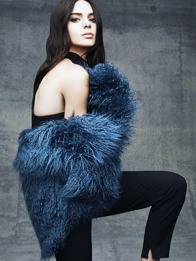 Kendall + Kylie at Topshop is available from 20 November.