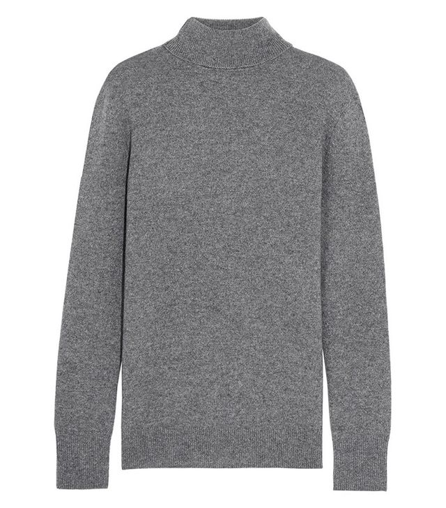 Equipment Cashmere Turtleneck Jumper