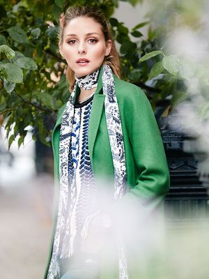 Olivia Palermo Is Our Celebrity Street Style Star of the Year!