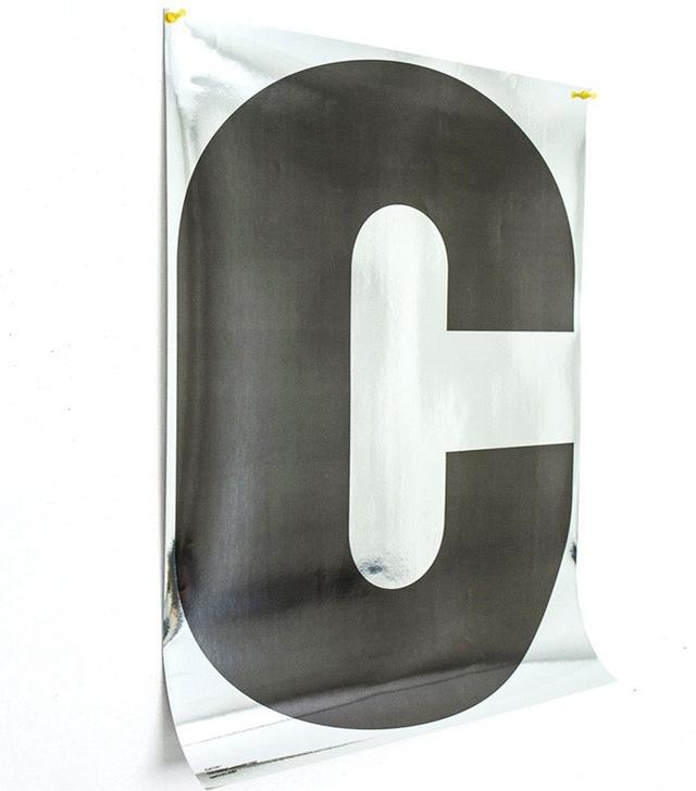 Playtype ABCD Chrome C