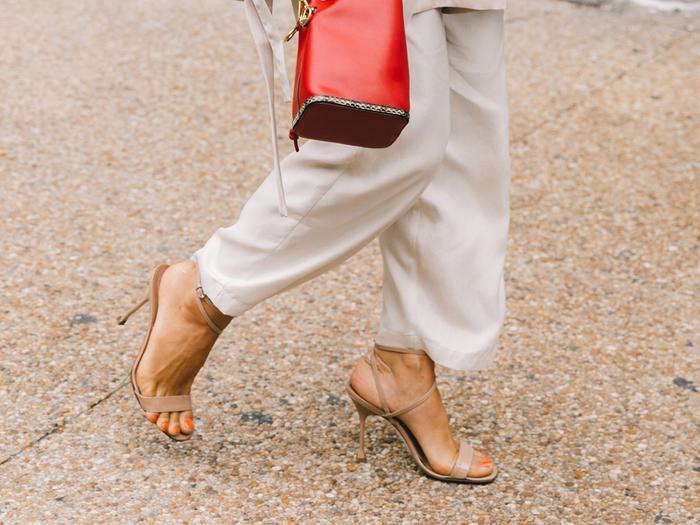 Heels For Wide Feet