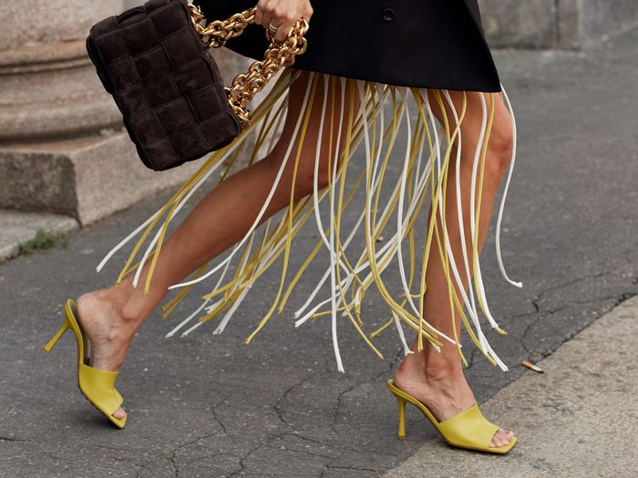 11 Comfortable Heels for Ladies With Wide Feet