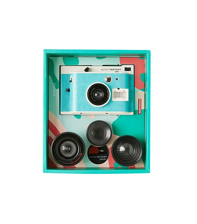 Lomography Instant Havana Edition Camera
