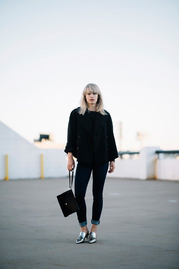 Just Another Fashion Blog