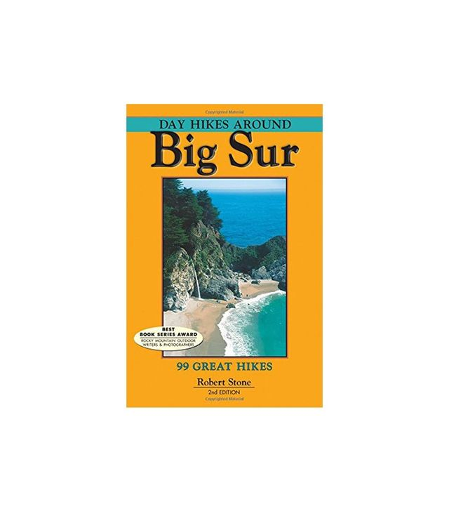 Day Hikes Around Big Sur by Robert Stone