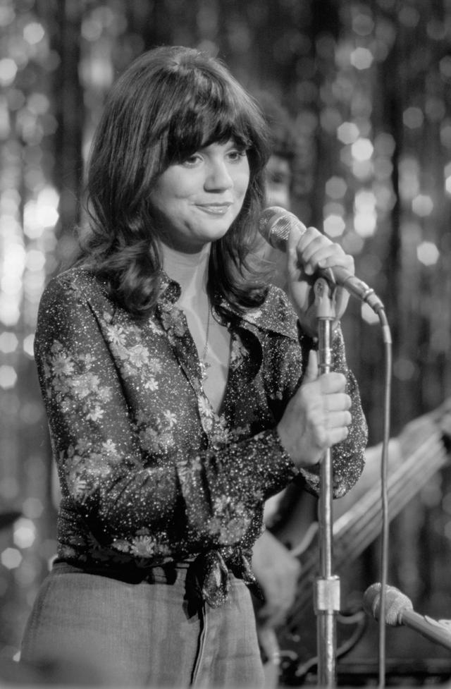 Linda Ronstadt in 1973