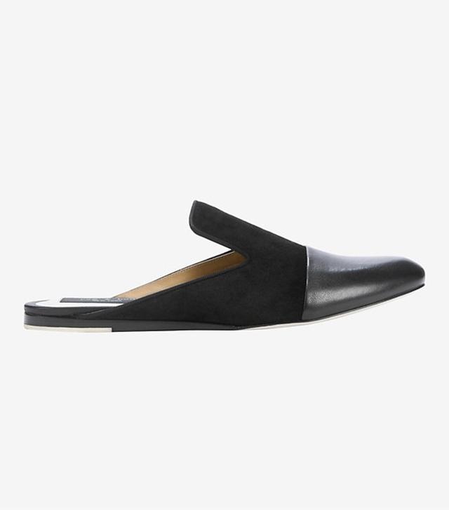 Rag & Bone Sabine Flat Slip-On Loafer