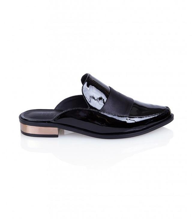 Tibi Denni Loafers
