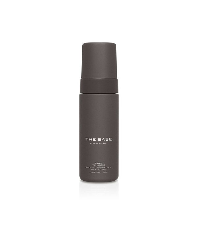 The Base Instant Tan Mousse