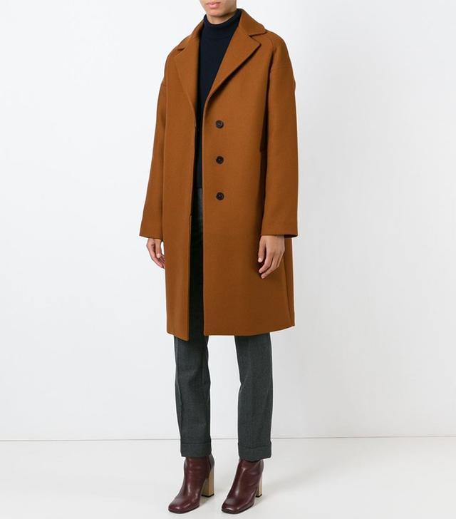 Jil Sander Vancouver Coat