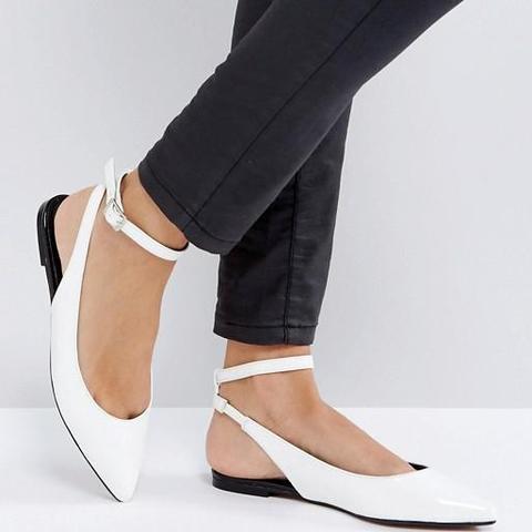 Lola Ballet Flats