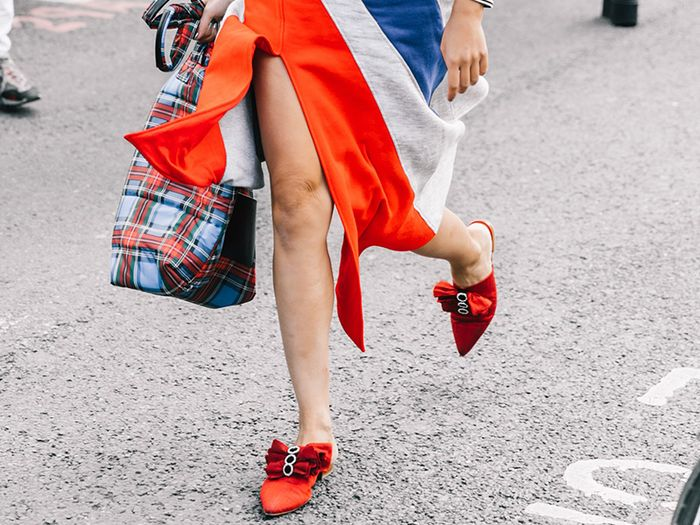 17 Flats That Are Just as Fancy as Heels