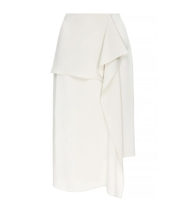 J.W.Anderson Wave Drape Skirt