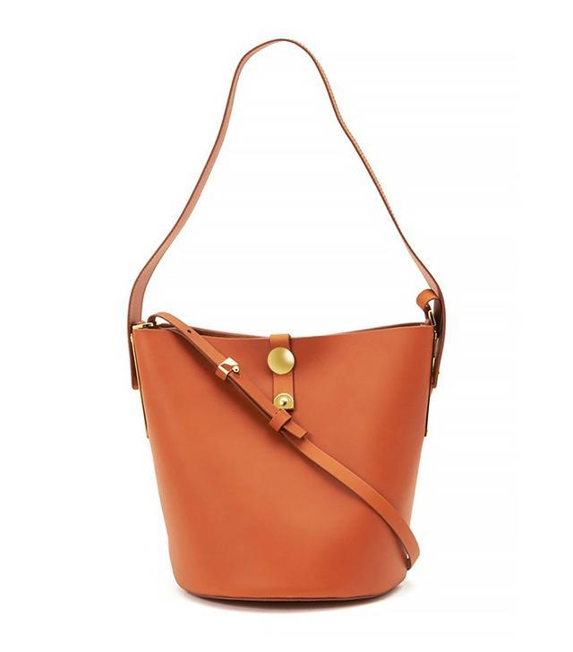 Sophie Hulme Swing Bucket Bag