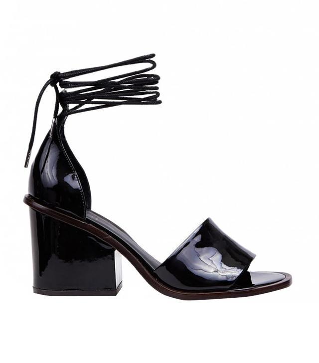 Tibi Clark Sandals