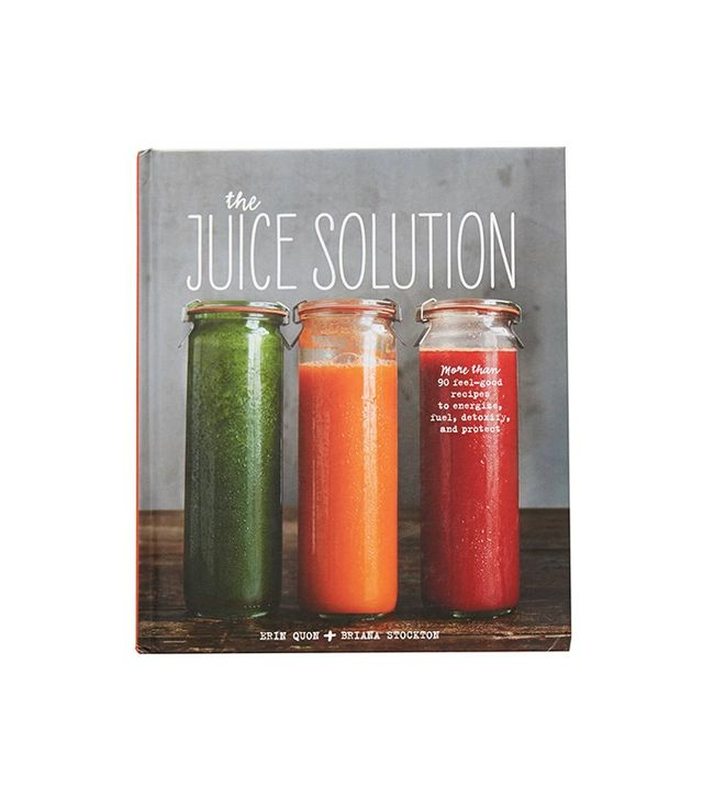 Erin Quon and Briana Stockton The Juice Solution