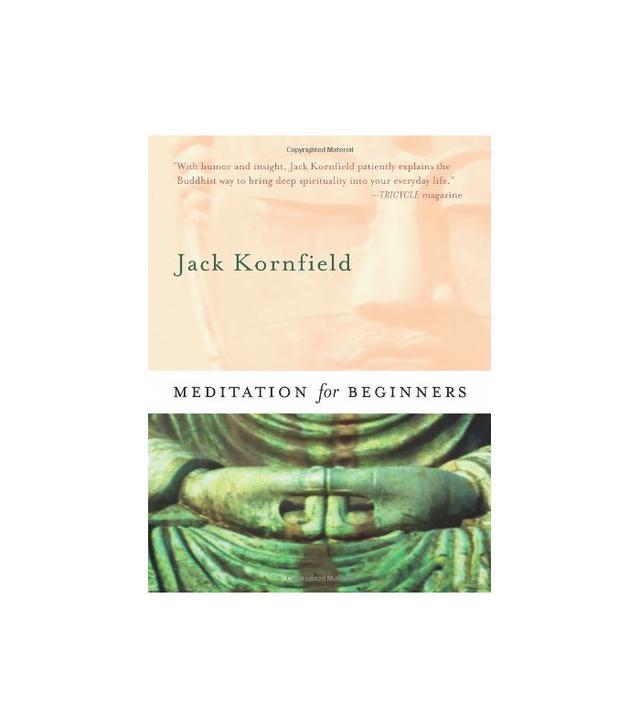 Jack Kornfield Meditation for Beginners