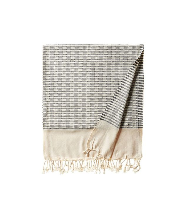 Nomadic Thread Turkish Towel