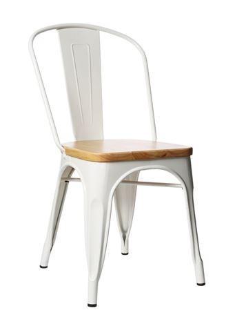 Matt Blatt Replica Tolix Chair