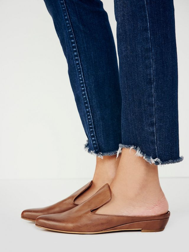 Free People Open Road Slip On Shoes