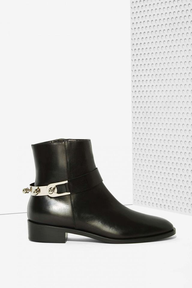 Eugenia Kim Leather Boots