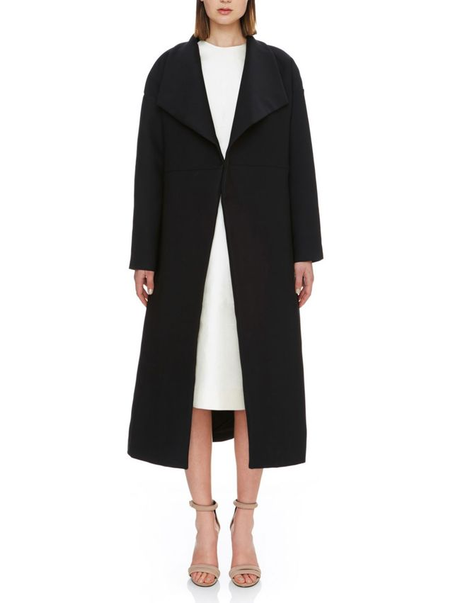 TY-LR The Bonython Coat
