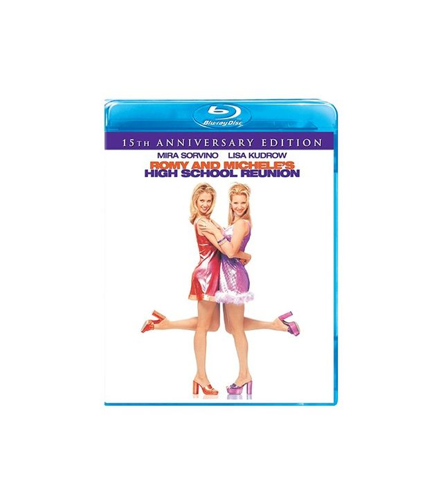Romy and Michele's High School Reunion (15th Anniversary Edition)