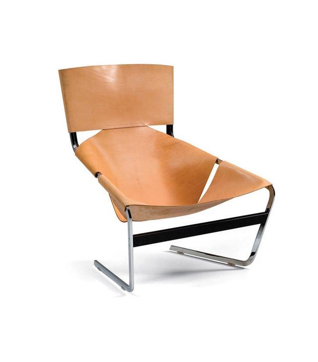 Pierre Paulin F 444 Lounge Chair