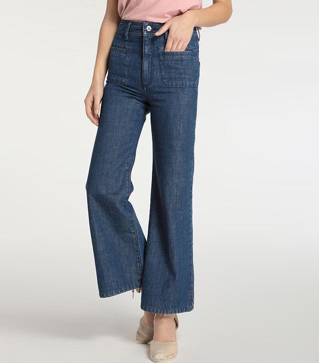 Rouje Swan Jeans