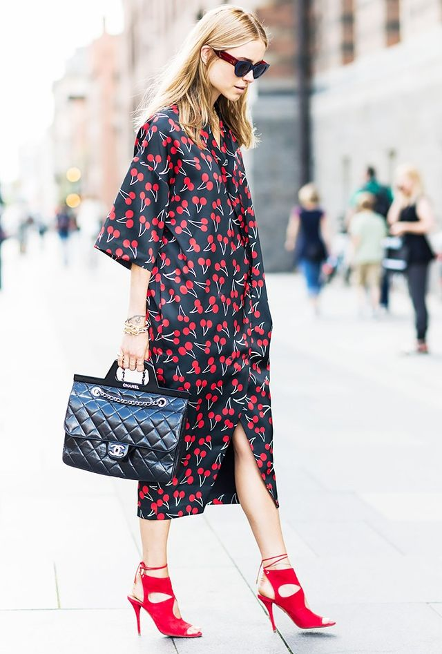 StreetStyleStar of the Year: Pernille Teisbaek Pernille Teisbaek is proof you don't have to fill your wardrobe with designer duds to stand out on the street style scene. But...