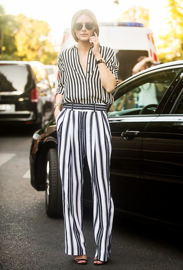 CelebrityStreetStyle of the Year: Olivia Palermo The numbers don't lie: You LOVE Olivia Palermo. And we don't blame you! The tastemaker is always turned out in impeccably...