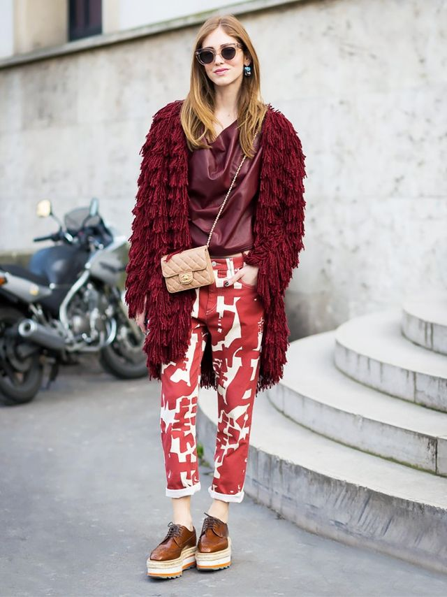 Best Fashion Week Game: Chiara Ferragni Multiple outfit changes and endless photo ops are commonplace for Chiara Ferragni at fashion week, which calls for a robust wardrobe filled with...